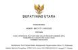 Pengumuman Hasil Integrasi Nilai SKD-SKB Calon Pegawai Negeri Sipil Pemerintah Kabupaten Nias Utara Formasi Tahun 2019